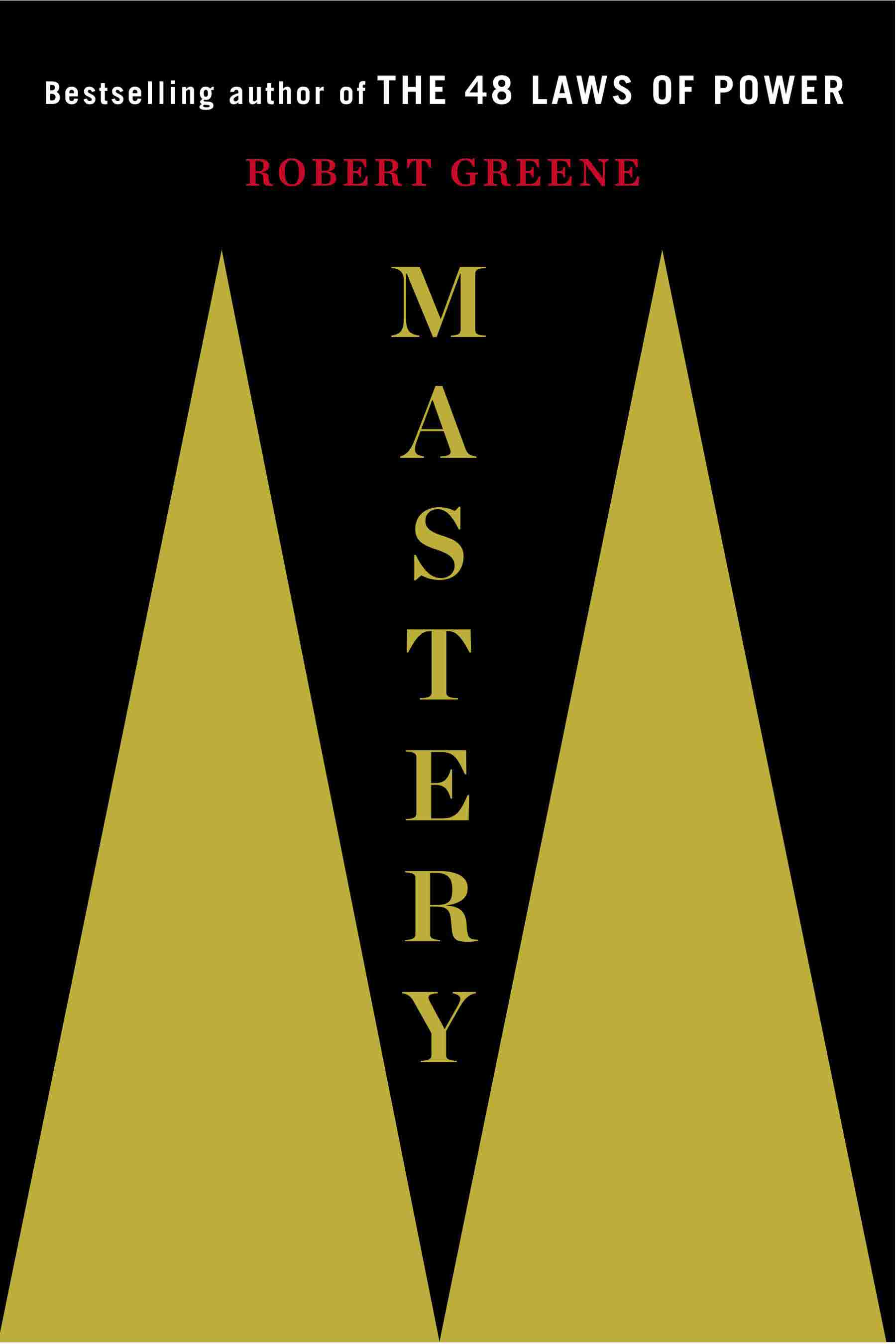 The Mystery of Mastery | HuffPost
