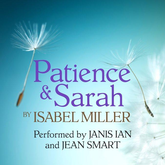 patienceandsarahcover
